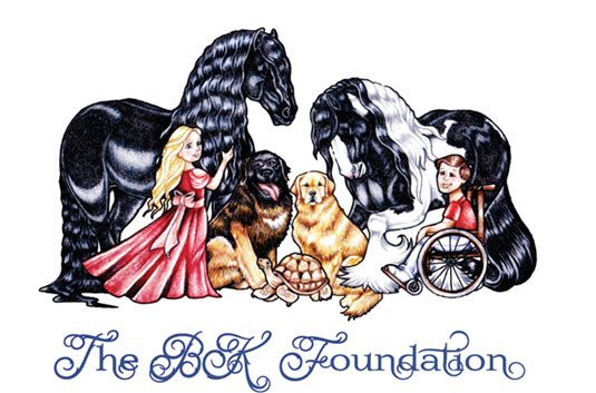 The Heart and Soul Behind The BK Foundation
